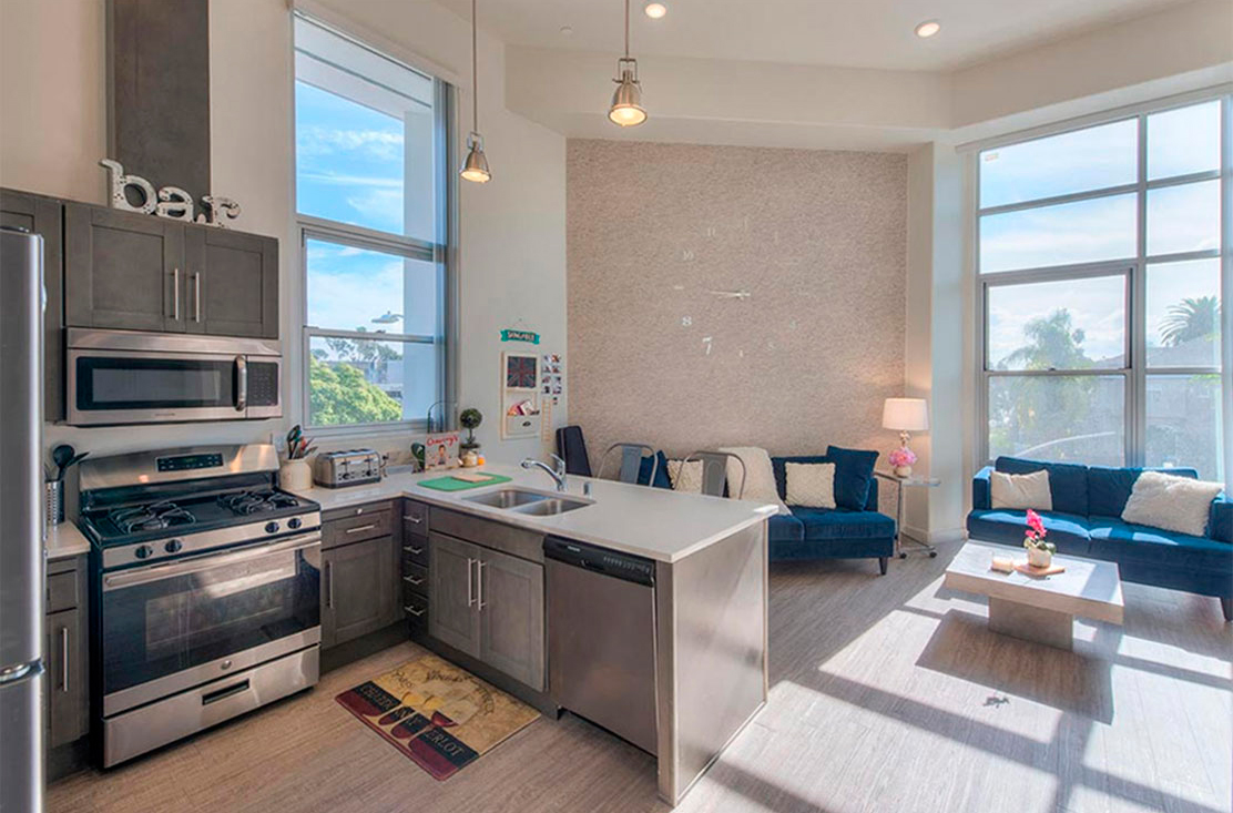 Element townhome